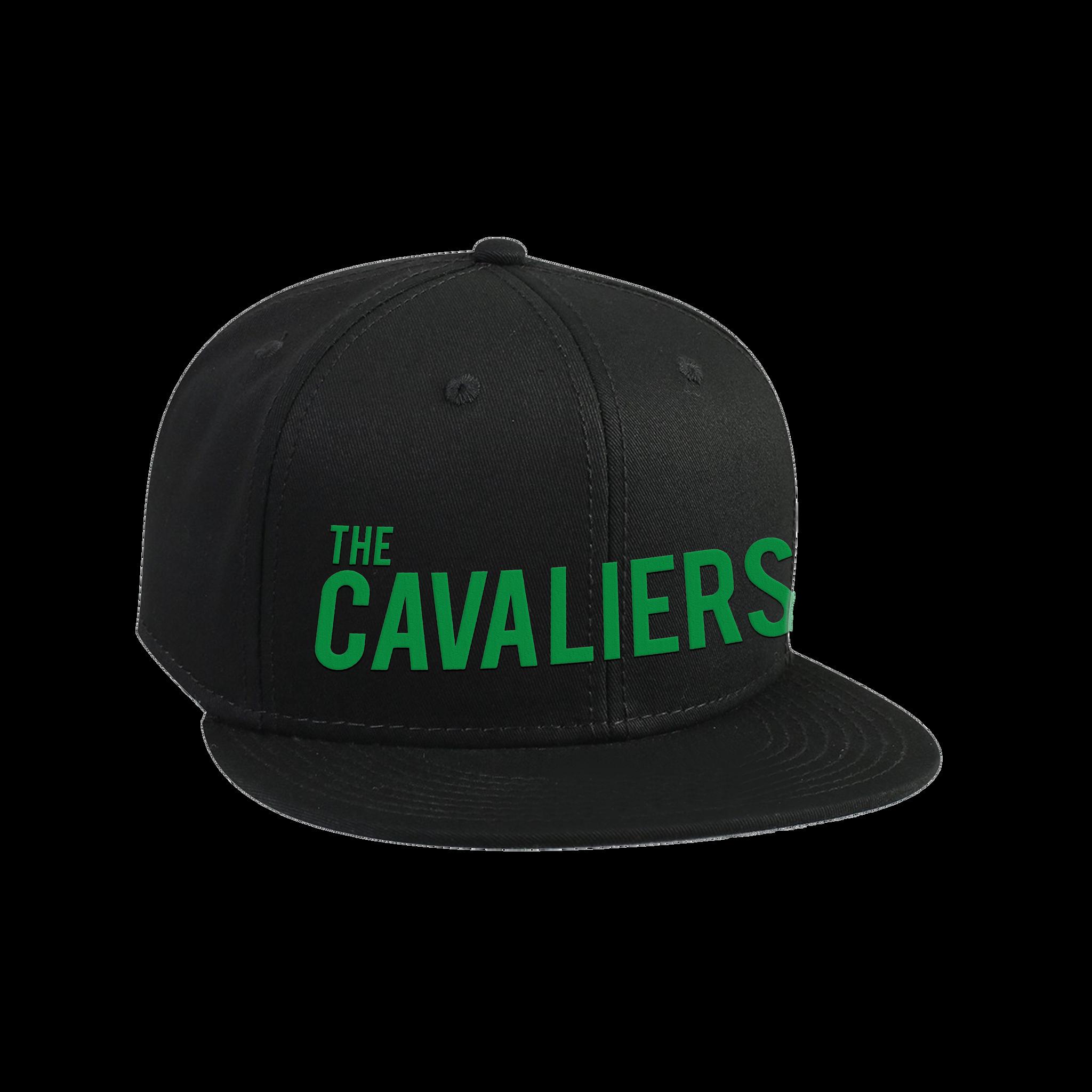 Cavaliers Flat Bill Cap