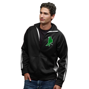 Cavaliers Chenille Track Jacket