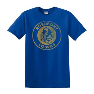 Rosemont Cobras Royal T-shirt