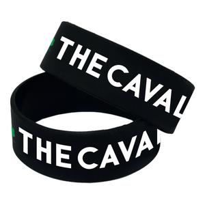 Cavaliers Wristband