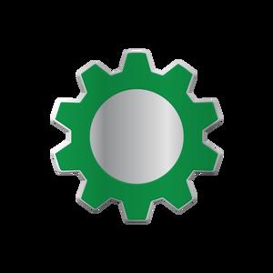 Cavaliers Gear Pin