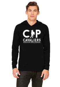 CIP Cavaliers Hooded T-Shirt