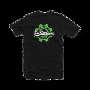 Cavaliers Gear T-Shirt
