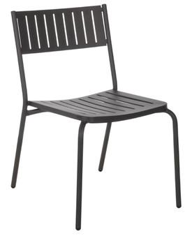 Bridge Side Chair
