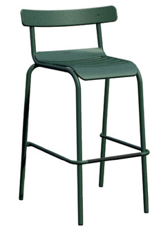 Miky Bar Stool - Stackable
