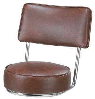 2105 Seat & Back W/Assembly
