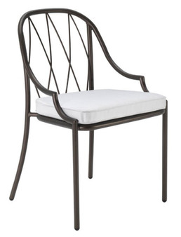 Como Side Chair