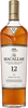 The Macallan 12 Year Sherry Oak Scotch Whisky