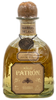 Patron Anejo Barrel Select American and French Oak Tequila