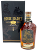 Horse Soldier Commander's Select 12 Years Aged Bourbon Whiskey 750ml