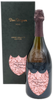 Dom Perignon Rose Lenny Kravitz Vintage 2006 Limited Edition