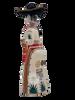 Riqueza Cultural Lady Charro Ceramica Extra Anejo