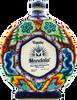 Tequila Mandala Extra Anejo Chaquira Art Limited Edition