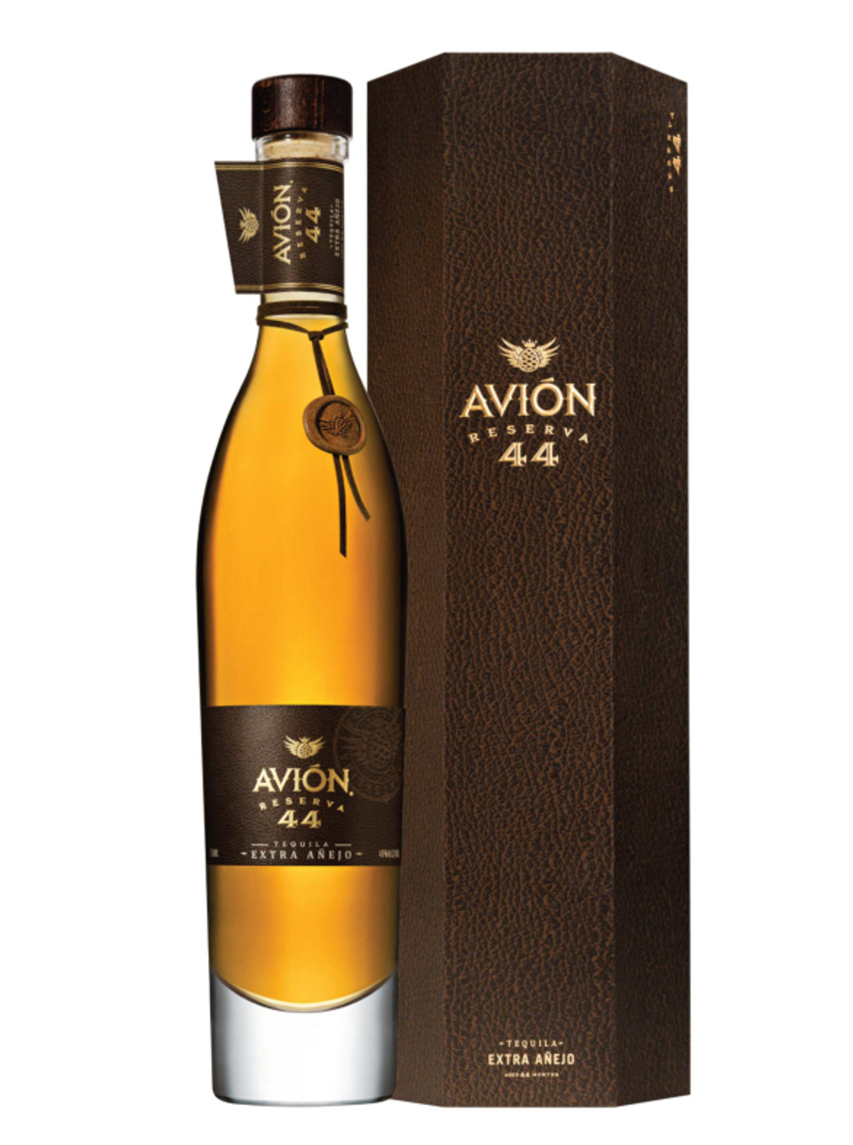 Avion Reserva 44 Extra Anejo Tequila Old Town Tequila