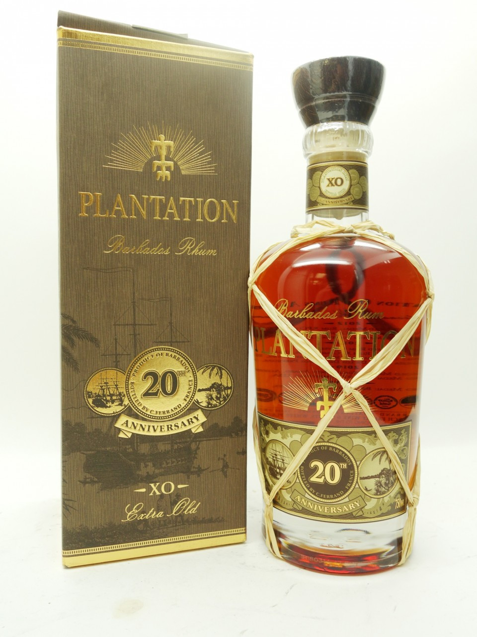 Plantation Barbados 20th Anniversary - Old Town Tequila