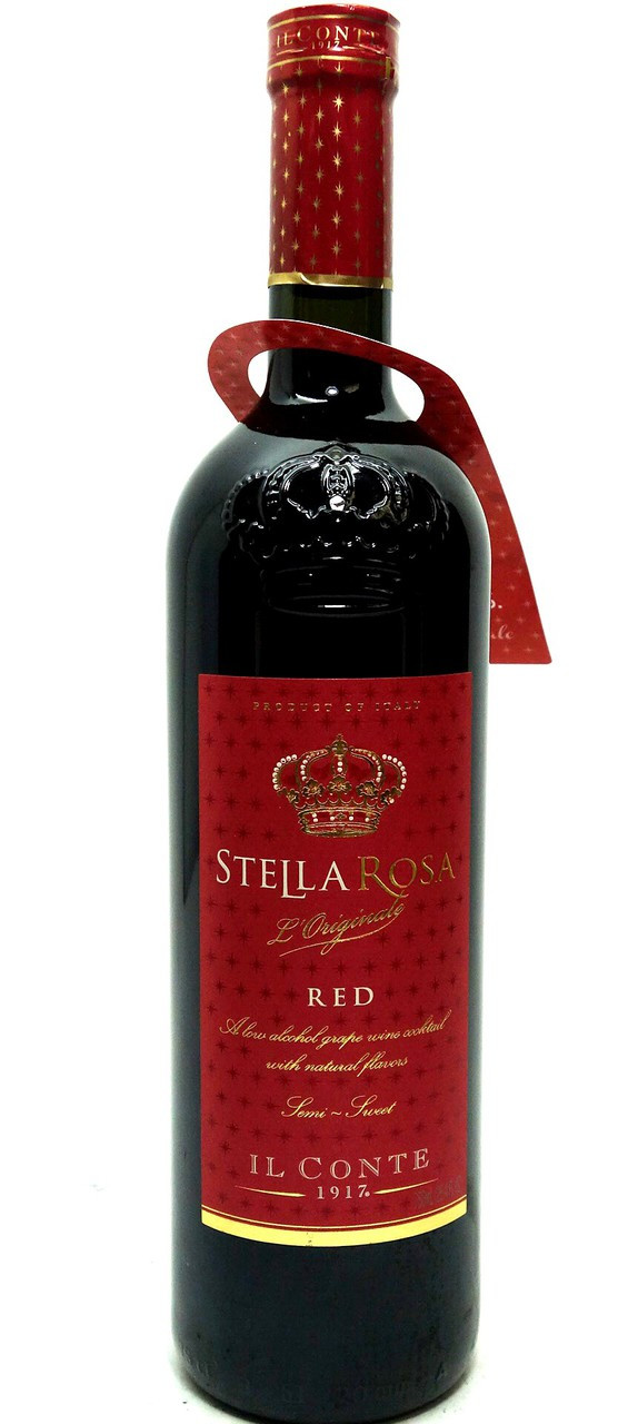 Stella Red nude 336