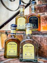 Alquimia: The Pioneers of Organic Tequila