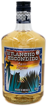 Rancho Escondido Agave Liqueur 750ml