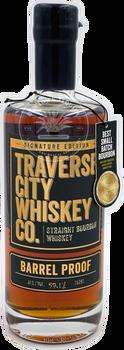 Traverse City Whiskey Co. Signature Edition Straight Bourbon Whiskey