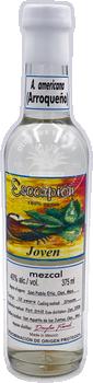 Escorpion Arroqueño Joven Mezcal 375ml