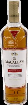 The Macallan Highland Single Malt Scotch Whisky Classic Cut Limited 2020 Edition