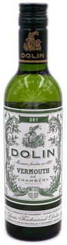Dolin Vermouth De Chambéry Dry 375ml
