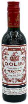 Dolin Vermouth De Chambéry Rouge 375ml