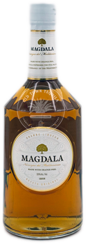 Magdala Orange Liqueur 750ml