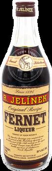 R. Jelínek Fernet Liqueur 750ml
