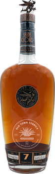 Saint Cloud Kentucky Bourbon Whisky Aged 7 Years