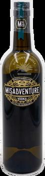 Misadventure Vodka 750ml