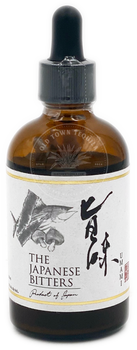 Umami The Japanese Bitters 100ml