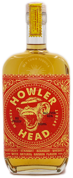 Howler Head Monkey Spirit Kentucky Straight Bourbon Whisky