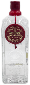 The Jewel of Russia Classic Vodka 1L