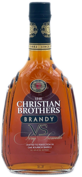 The Christian Brothers Brandy VS 750ml