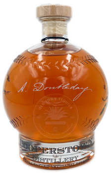 Cooperstown Doubleday Bourbon 750ml