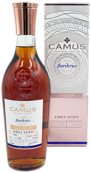 Camus Borderies VSOP Cognac 750ml