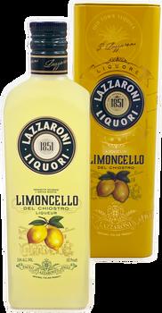 Lazzaroni Limoncello del Chiostro Liqueur 750ml