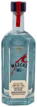 MG Mezcal Cenizo 750ml