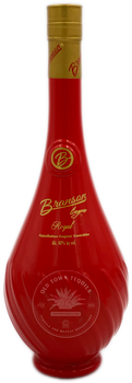 Branson Cognac V.S.O.P. Royal 750ml