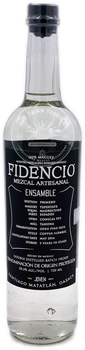 Fidencio Ensamble Mezcal 750ml