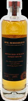 St. George Spiced Pear Liqueur 750ml