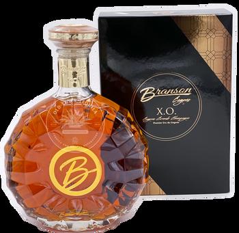 Branson Cognac X.O. 750ml