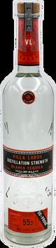 Villa Lobos Distillation Strength 55 Blanco Tequila