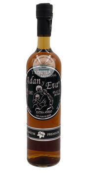 Adan Y Eva Extra Anejo Tequila (New Bottle)