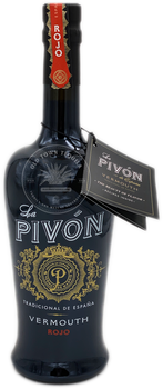 La Pivón Vermouth Rojo 750ml