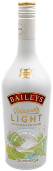 Baileys Deliciously Light Liqueur 750ml