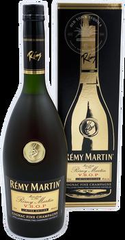 Rémy Martin V.S.O.P Limited Edition Cognac Fine Champgane 750ml