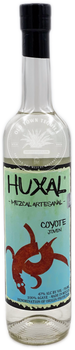 Huxal Mezcal Coyote Joven 750ml