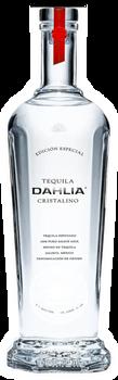 Dahlia Tequila Cristalino Edicion Especial 750ml
